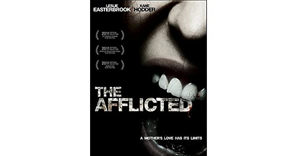 Amazon.com: The Afflicted: Leslie Easterbrook, Michele Grey, Katie ...