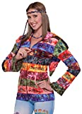 Forum Novelties Women's Generation Hippie Hooded