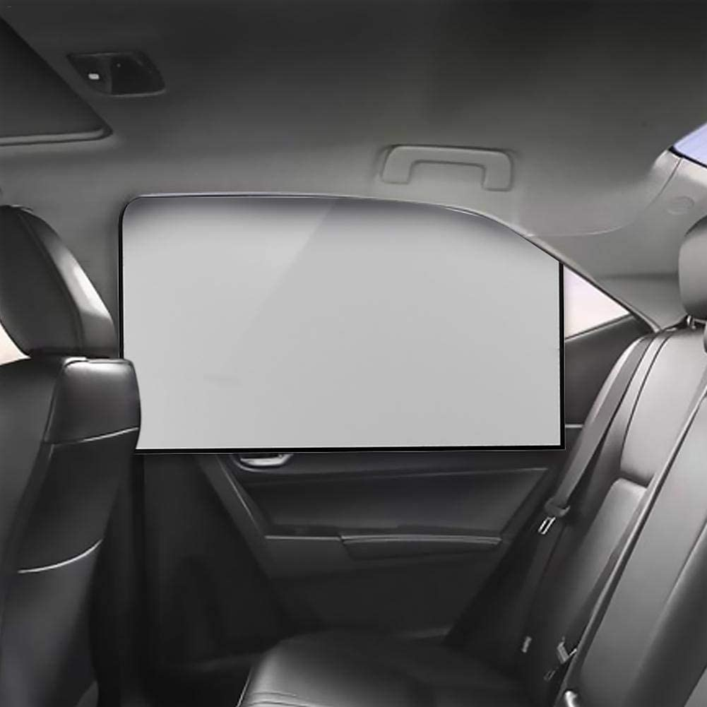 Sundlight Car Window Shade Universal Car Side Window Sunshades Breathable Sun Shade Mesh Shield Glare and UV Rays Protection for Your Child