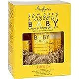 Raw Shea Chamomile & Argan Oil Baby Baby Gift Set