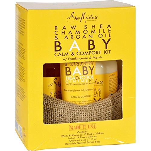 SheaMoisture Gift Set Chamomile Comfort