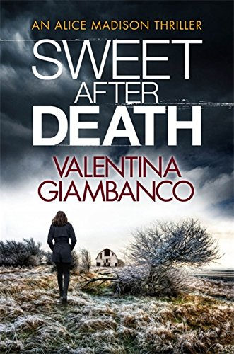 Image of Sweet After Death (A Detective Alice Madison Novel)
