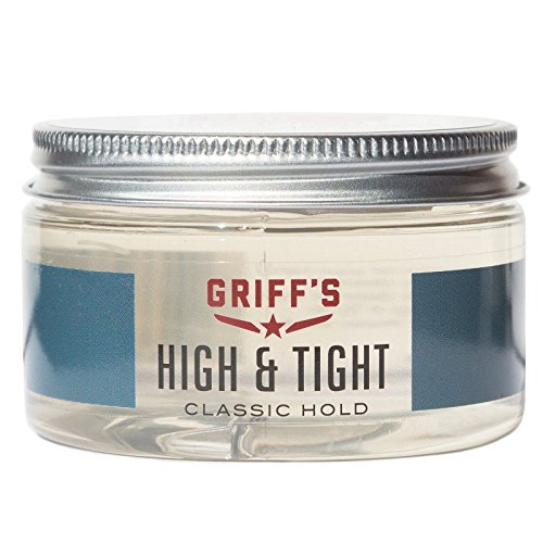 Griff's High & Tight Classic Hold