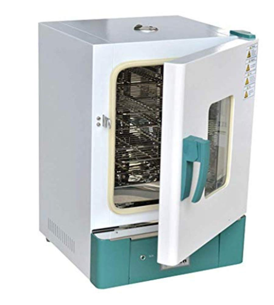 2300W Electric Heating Constant Temperature Air Convection Drying Oven 125L 220V