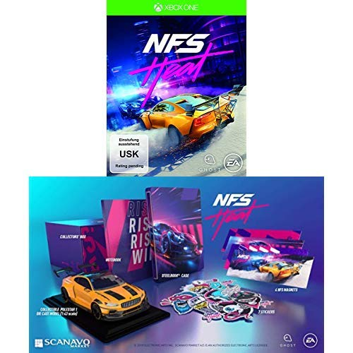 Need for Speed NFS 2019 Heat Ultimate Edition Xbox One