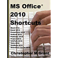 MS Office 2010 Shortcuts