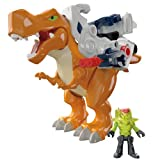 Fisher-Price Imaginext Dinosaurs - Deluxe T-Rex