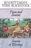 Season of Blessing, Beverly LaHaye and Terri Blackstock, 0310329779