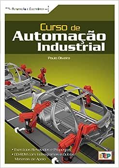 Curso De Automação Industrial - 9789728480219 - Livros na