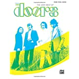 The Very Best of The Doors: Piano/Vocal/Guitar