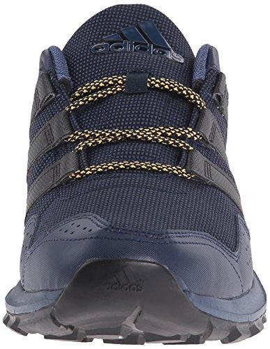 Adidas Slingshot Tr Lona Corre de Sendero Collegiate Navy/Black/Gold