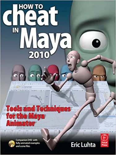 How To Cheat In Maya 2012 Pdf