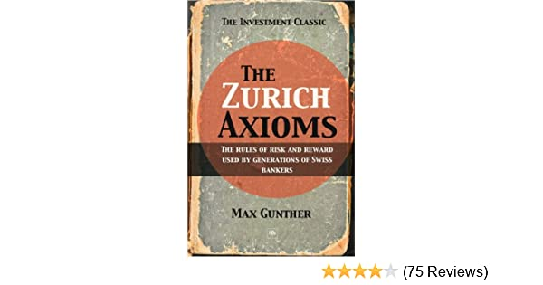 Axioms the pdf zurich