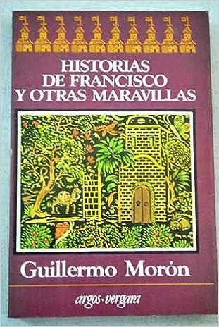 Reddit-Bücher online:Historias de Francisco y otras maravillas ...