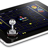 TOOGOO(R)JOYSTICK Arcade Stick for iPad sliver