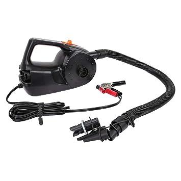 Amazon.com: Leyeet - Abrazadera para batería de coche, 100 W ...
