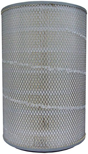 Luber-finer LAF9544 Heavy Duty Air Filter