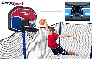 ProFlex cama elástica juego de baloncesto | se adapta ...