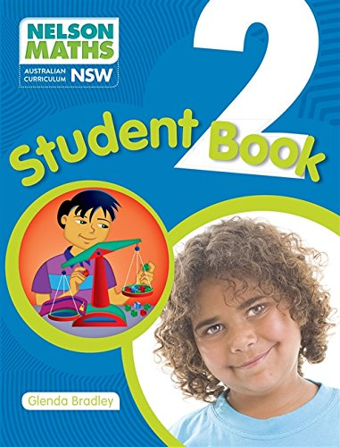 Read Online Nelson Maths AC NSW Student Book 2 ebook