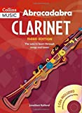 img - for Abracadabra Clarinet (Pupil's book + 2 CDs): The way to learn through songs and tunes (Abracadabra Woodwind) book / textbook / text book