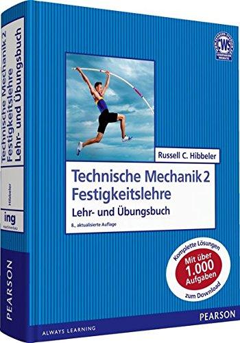 Technische Mechanik 2 Festigkeitslehre (Pearson Studium - Maschinenbau)