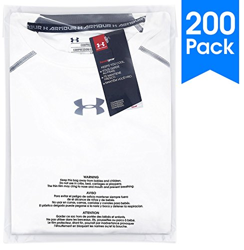 Top 10 poly bags 9 x 12 for 2020