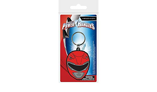 Amazon.com: Pyramid International Power Rangers Rubber ...