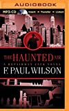 img - for The Haunted Air (Repairman Jack Series) book / textbook / text book