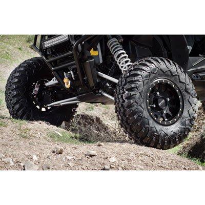 Tusk TERRABITE Heavy Duty 8-Ply DOT Radial UTV/ATV Tire- 27x11-12 by Tusk Tires (Image #4)