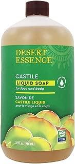 product image for Desert Essence Soap Liq Castile Refill