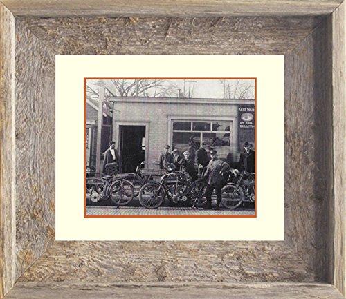 Doc Holliday Harley Davidson - 1
