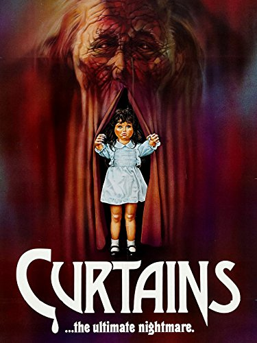 Curtains Horror Movie - Curtains