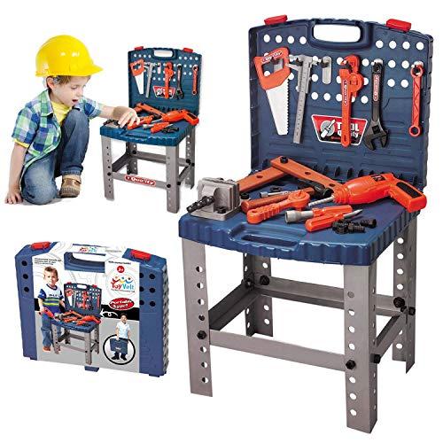 68 Piece Kids Toy