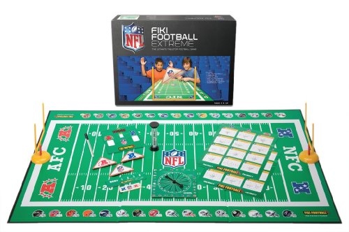 - NFL Tabletop Football Board Game