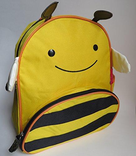 Bumblebee Zoo Animal Kids'/Toddler Backpack