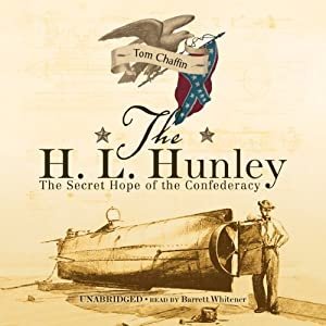 The H. L. Hunley Audiobook