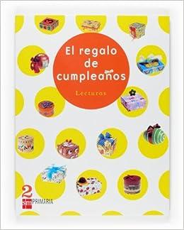 Lecturas. El regalo de cumpleaños. 2 Primaria ...