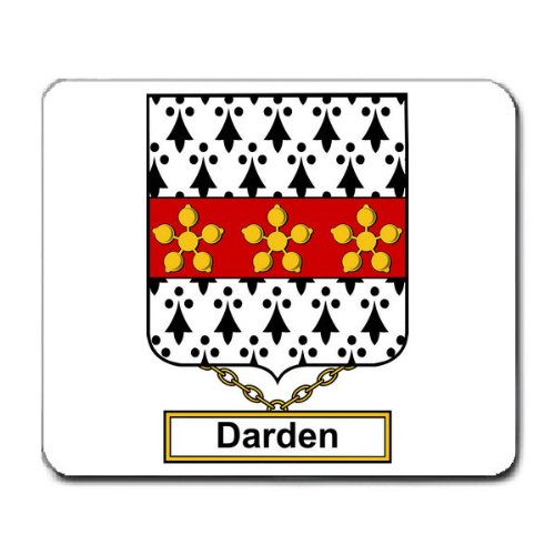 darden-or-ardern-family-crest-coat-of-arms-mouse-pad