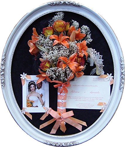 Silica Drying Flowers Gel - Bridal Bouquet Preservation (1)