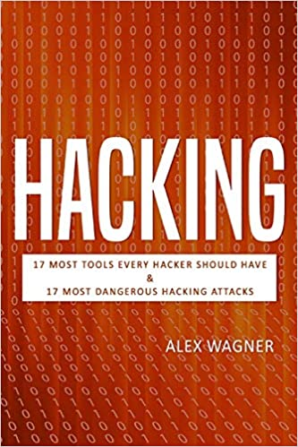 Amazon com: Hacking: 17 Must Tools every Hacker should have