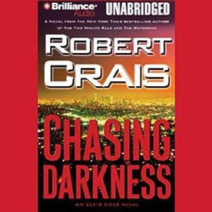 Chasing Darkness Audiobook