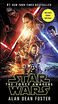 The Force Awakens (Star Wars) by [Foster, Alan Dean]