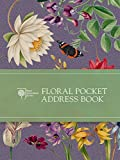img - for RHS Floral Pocket Address Book book / textbook / text book
