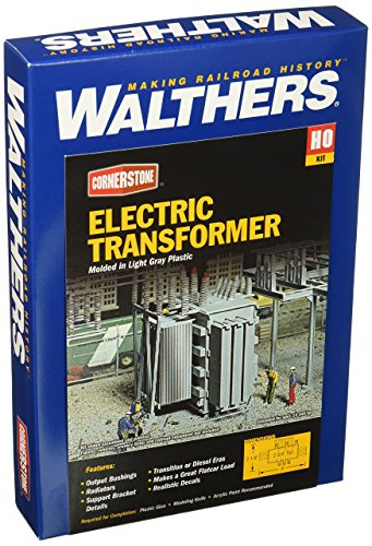 Walthers Cornerstone Transformer Toy for sale  Delivered anywhere in USA