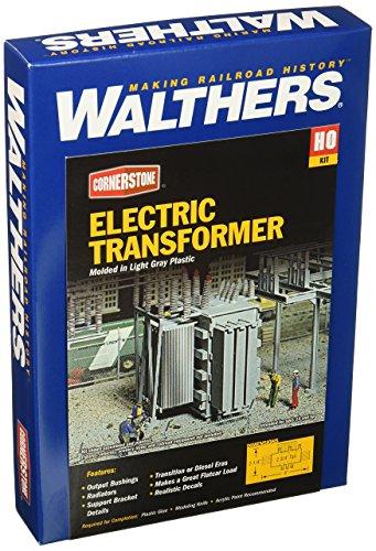 Walthers Cornerstone Transformer Toy