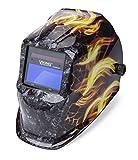 Lincoln Electric VIKING 1740 Ignition Auto Darkening Welding Helmet K4375-2