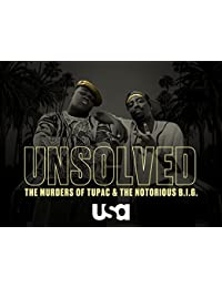 Unsolved, Season 1