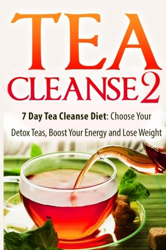 Tea Cleanse Choose Energy Weight product image