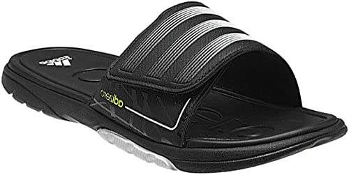 Saga incontrare Andrew Halliday  adidas New Adizero Slide 2 SC Black/White Mens 7: Amazon.co.uk: Shoes & Bags