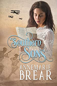 Southern Sons by [Brear, AnneMarie]